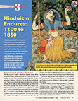Image of Hindu History, Chapter Three